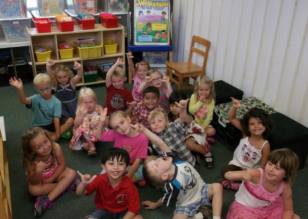 6 Traits Of Effective Kindergarten Teachers Teach Elementary
